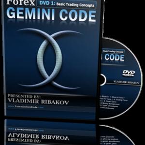 Forex Gemini Code - Vladimir Ribakov