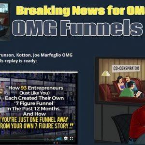 OMG Funnels Event