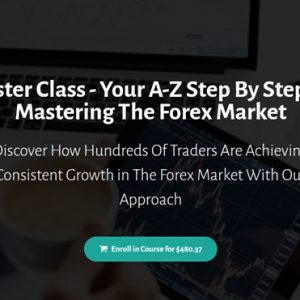 Your A-Z Step By Step Guide To Mastering The Forex Market
