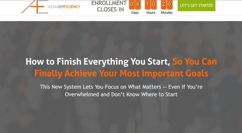 asianefficiency-finishers-fastlane